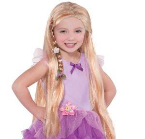 Child Rapunzel Wig