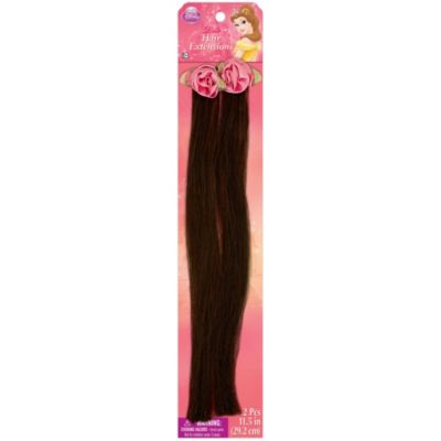 Belle Hair Extensions 2ct