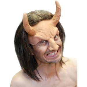Devil Flesh Mask