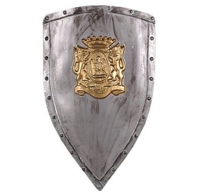 Royal Knight Shield 29in