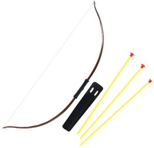 Robin Hood Bow & Arrows