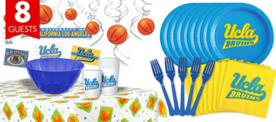 UCLA Bruins Basic Fan Kit