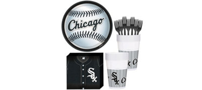 Chicago White Sox Basic Fan Kit