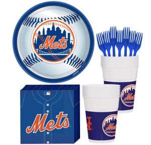 New York Mets Basic Fan Kit