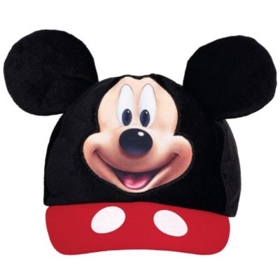 Child Deluxe Mickey Mouse Hat