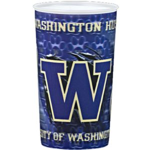 Washington Huskies 3D Cup
