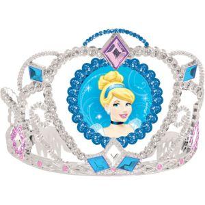 Plastic Cinderella Tiara