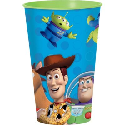 Toy Story Favor Cup