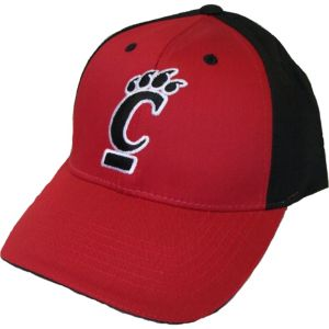 Cincinnati Bearcats Baseball Hat
