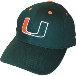 Miami Hurricanes Baseball Hat
