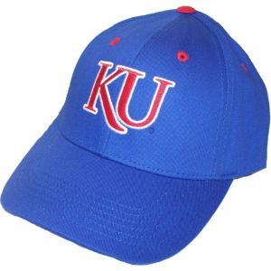 Kansas Jayhawks Baseball Hat