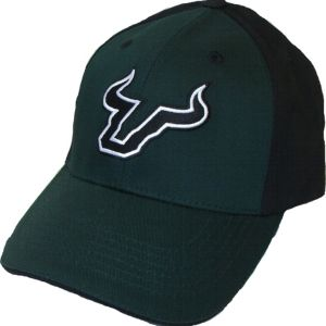 South Florida Bulls Baseball Hat