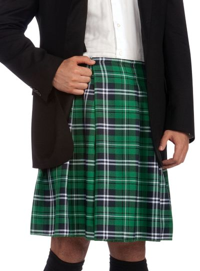 Adult Gentlemen's Kilt