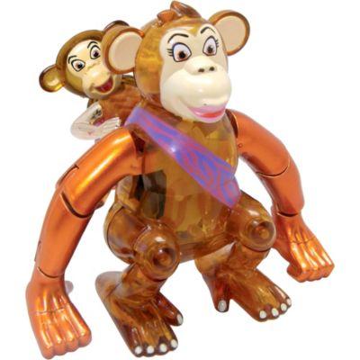 Mona the Chimpanzee Windup Toy