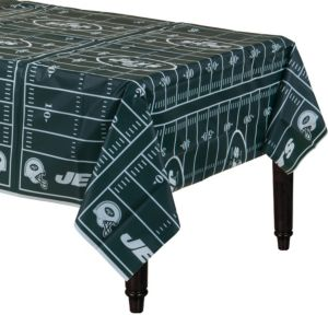 New York Jets Table Cover