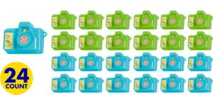 Disney Fairies Click Cameras 24ct