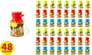 Toy Story Bubbles 48ct