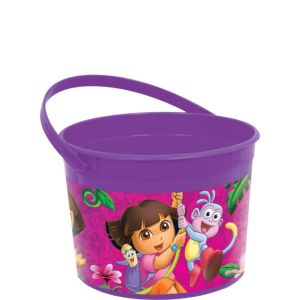 Dora the Explorer Favor Container 64oz