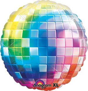 Disco Balloon - Disco Ball
