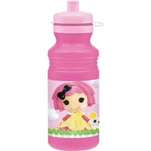 Lalaloopsy Water Bottle