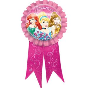 Disney Princess Award Ribbon
