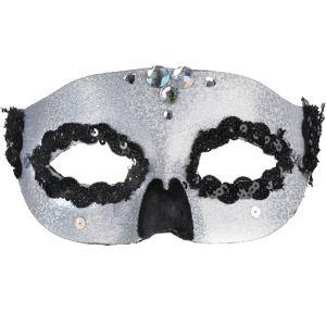 Venetian Skull Mask