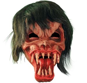 Fanged Monster Mask