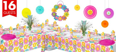 Spring Fling Deluxe Party Kit