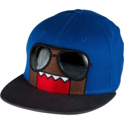 Domo Shades Baseball Hat