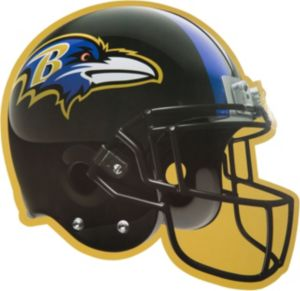 Baltimore Ravens Cutout