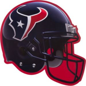 Houston Texans Cutout