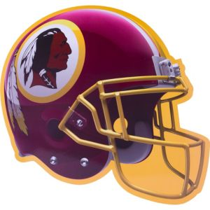 Washington Redskins Cutout