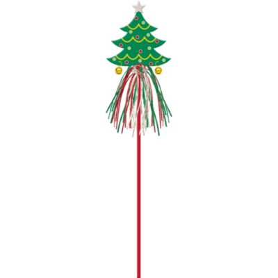 Jingle Bell Wand