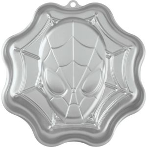 Wilton Ultimate Spider-Man Cake Pan