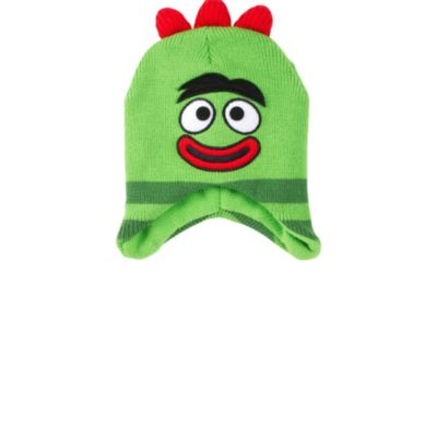 Child Brobee Peruvian Hat