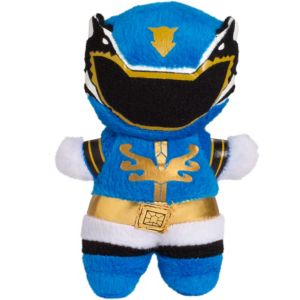 Clip-On Blue Power Ranger Plush