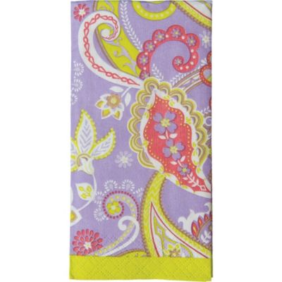 Paisley Facial Tissues 10ct