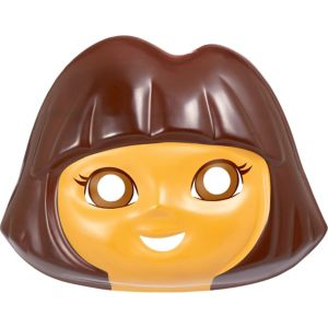 Dora the Explorer Mask