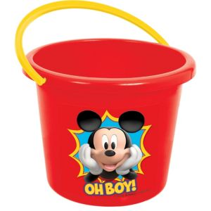 Mickey Mouse Treat Bucket