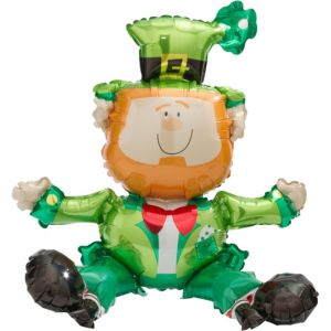 Leprechaun Balloon - Giant
