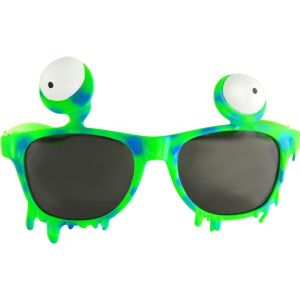 Oozing Alien Sunglasses