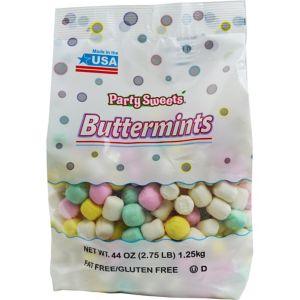 Pastel Buttermints 380pc