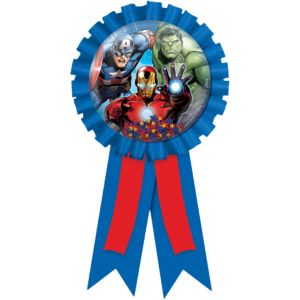 Avengers Award Ribbon