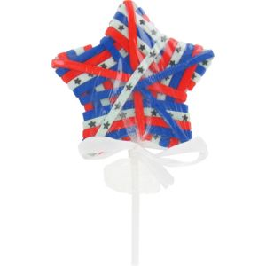 Patriotic Hairbands 24ct