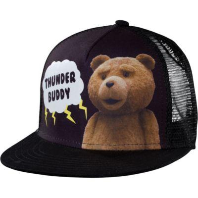 Thunder Buddy Ted Trucker Hat