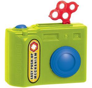Bubble Camera Set 2pc