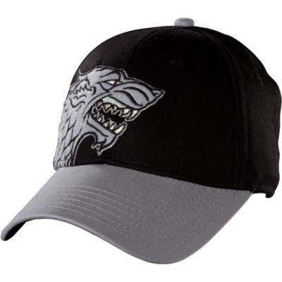 House Stark Game of Thrones Baseball Hat