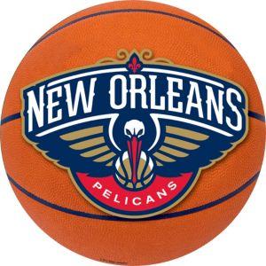 New Orleans Pelicans Cutout