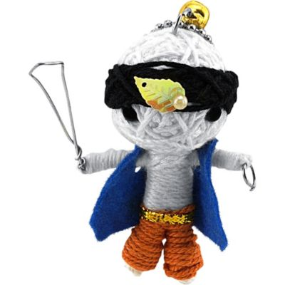 Raaz Voodoo Doll Key Chain