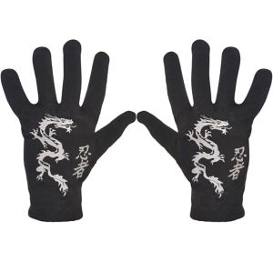 Child Ninja Gloves